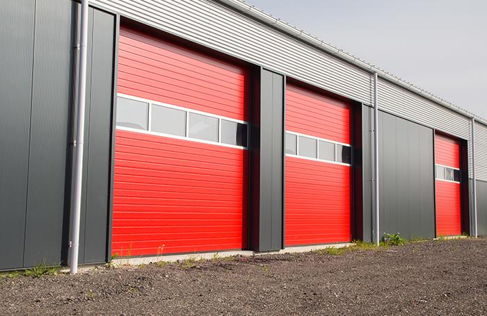 Calgary storage