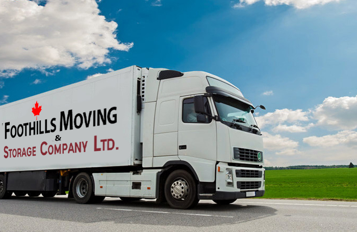 Provincial moving
