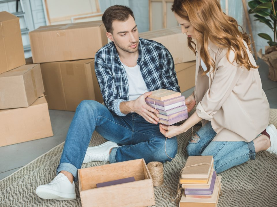 Calgary NW Moving Services